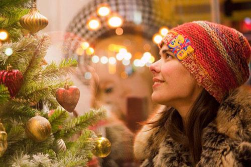 Как исправить плохое настроение перед Новым годом