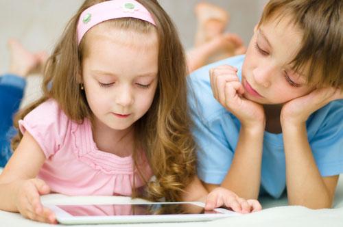 Как отвлечь ребенка от компьютера