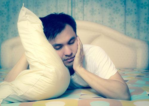 Несколько советов о том, как побороть бессонницу