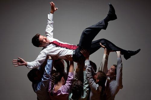 Как совместить менеджера и лидера в одном человеке