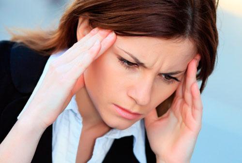 Как справиться с негативными эмоциями