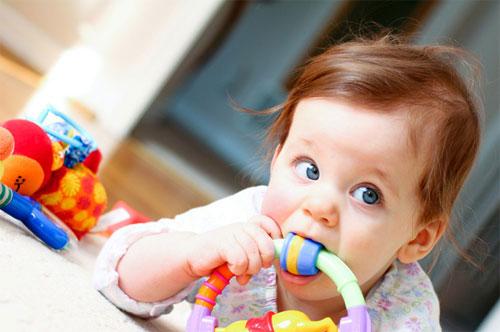 Какие игрушки нужны ребенку