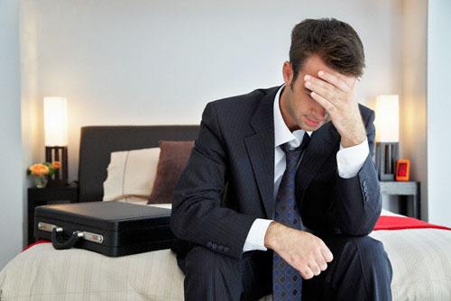 Стресс от работы: методы преодоления
