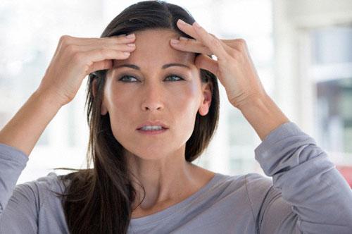 Стресс из-за негативных мыслей: методы преодоления