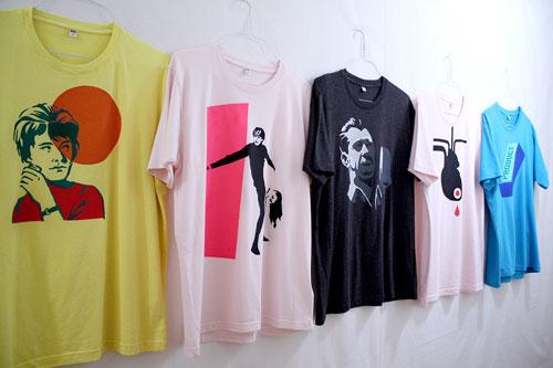 Модная футболка: освежаем гардероб
