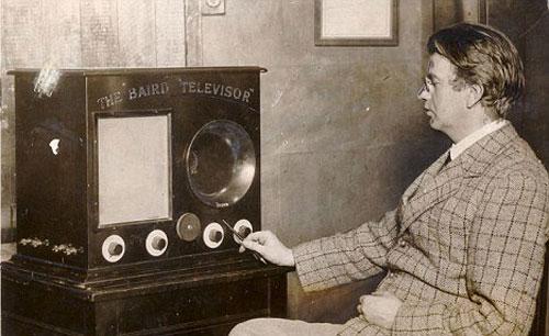 Мой отец изобрёл телевидение, но...