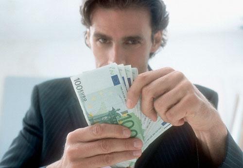 Мысли и деньги гениев