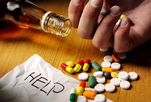 Наркомания – бич современного общества