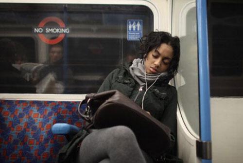 Недостаток сна может привести к увеличению веса