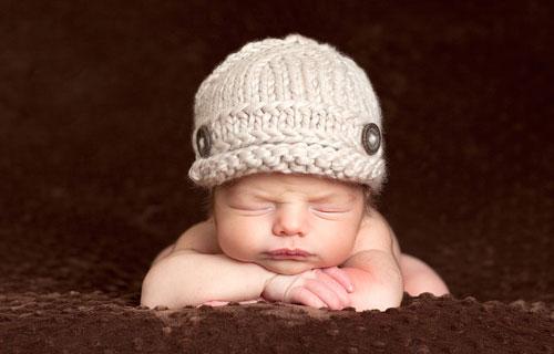 Общение с ребенком с первых дней жизни