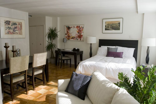 Советы по оформлению комнат в стиле минимализм