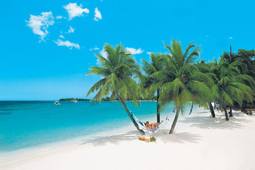 Отдых на острове Ямайка