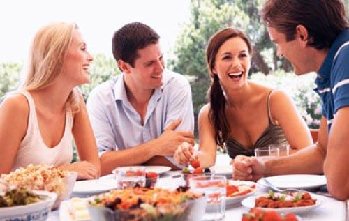 Почему друзья отдаляются с возрастом