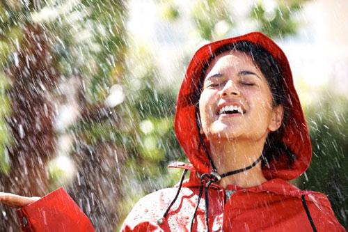 Почему люди так зависимы от погодных условий