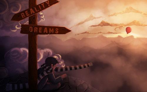 Почему мечты не воплощаются в реальность