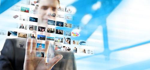 информация в эпоху Интернета