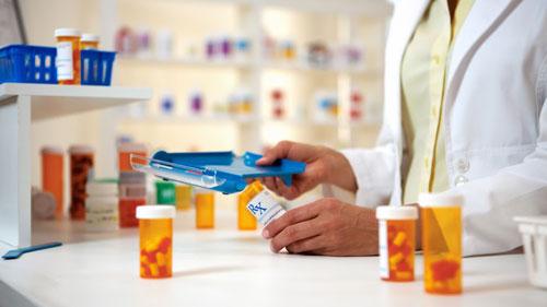Правильный прием медикаментов