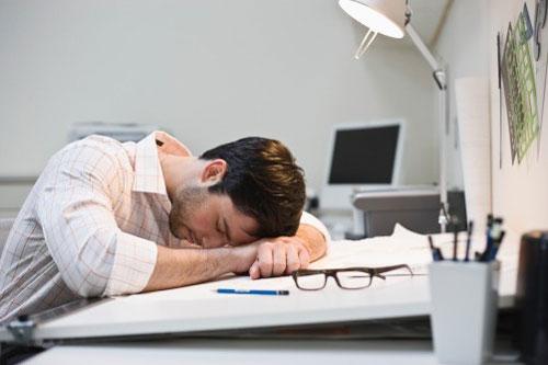 Как быстро преодолеть хроническую усталость