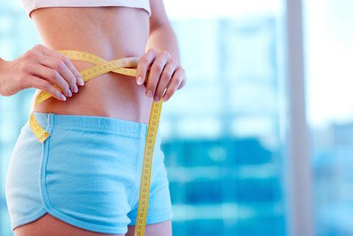 Причины лишних килограмм