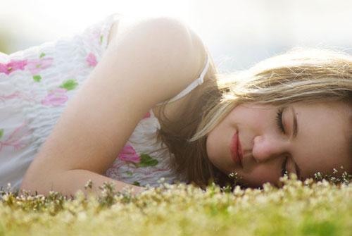 Причины, по которым человек не может заснуть