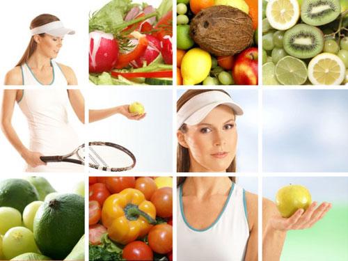 Принципы сбалансированного диетического питания взрослого человека