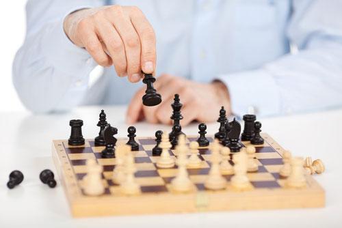 Принятие правильных управленческих решений