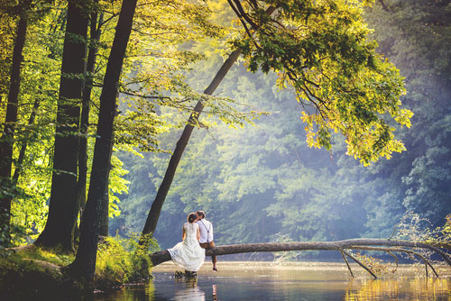Простые правила удачного брака