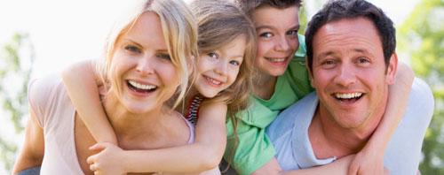 Роль родителей