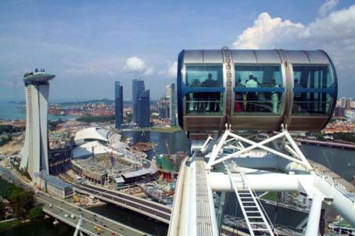 Сингапурская модель информационного общества