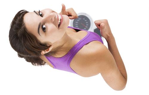 Советы снижения лишнего веса
