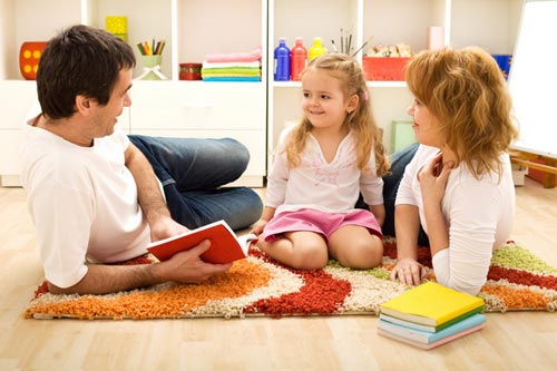 Советы родителям по воспитанию Человека