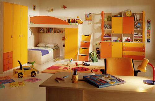 Что нужно знать для создания уютной детской комнаты