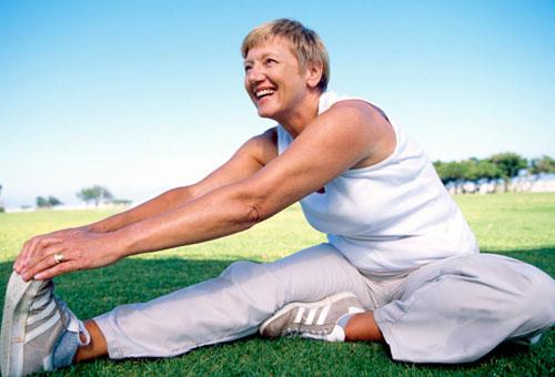 Влияют ли занятия спортом на продолжительность жизни?