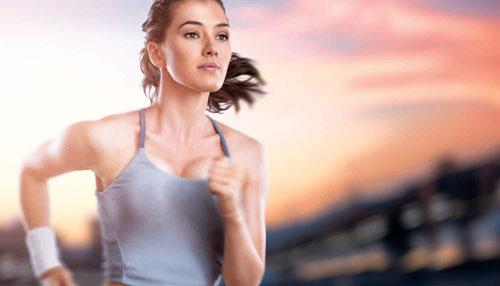 Спортивное похудение