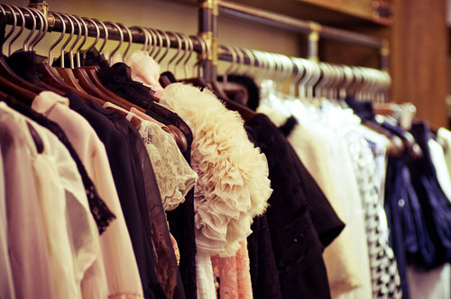 Стили в гардеробе