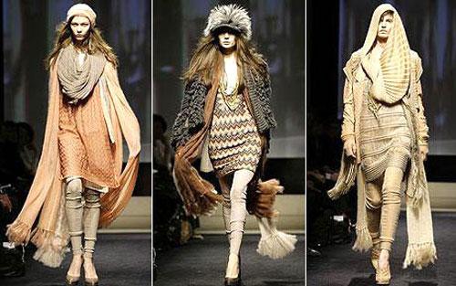 Трикотажная одежда для модницы