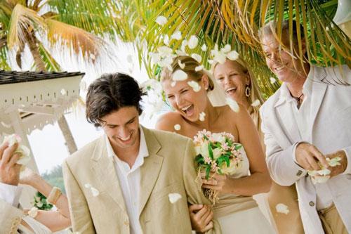 Трудности планирования свадьбы или как их избежать