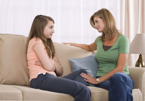 Трудный ребенок или проблемный родитель?
