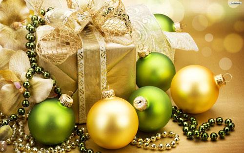 Удиви необычным новогодним подарком