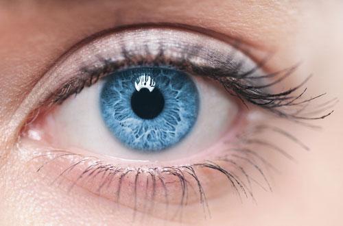 Упражнения для расслабления и укрепления глаз