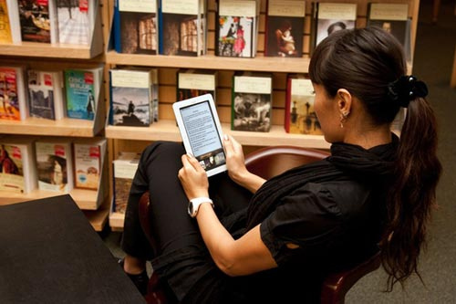 Устройства для чтения книг