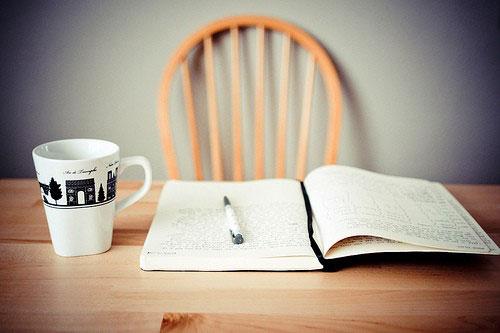 «Утренние страницы»: взгляд психолога
