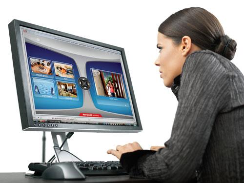 Видеонаблюдение через Интернет для родителей