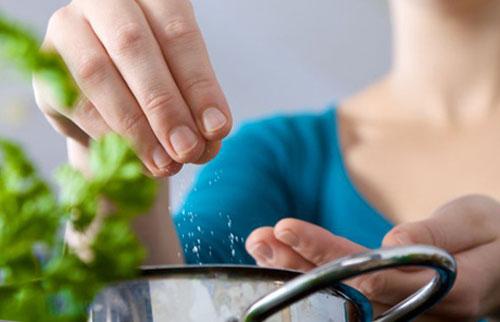 Вред и польза соли для человека