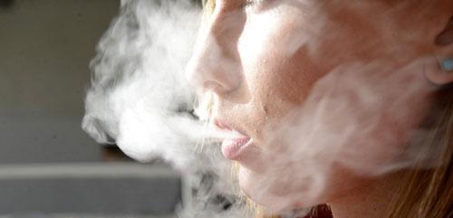 Я время измеряю в сигаретах