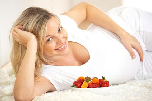 Забота о здоровье во время беременности