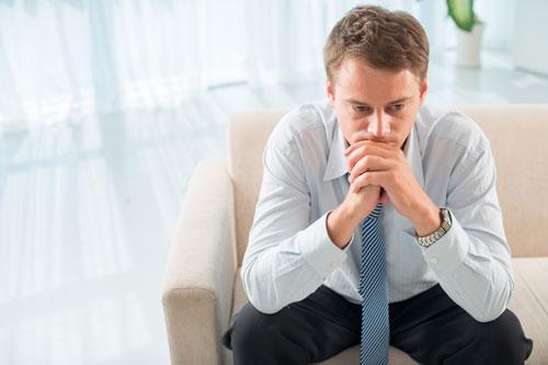 5 признаков, что вам срочно необходимы перемены