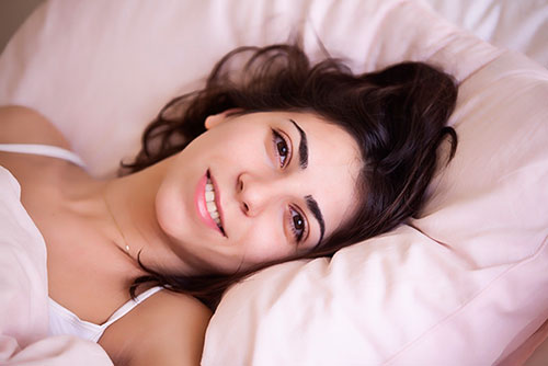 Правила для здорового сна