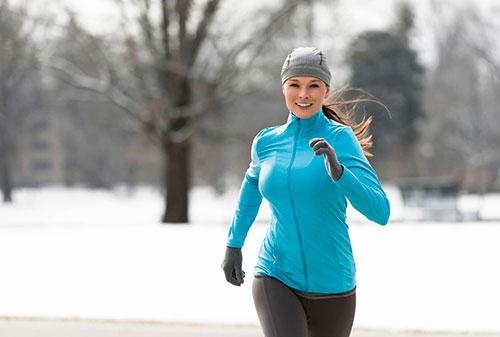 Бег по утрам — польза или вред для организма?