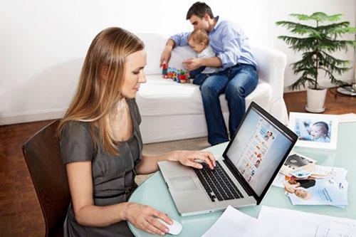 Как эффективно работать дома в период карантина. 5 простых правил